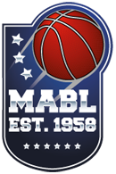 Manchester Area Basketball League Logo